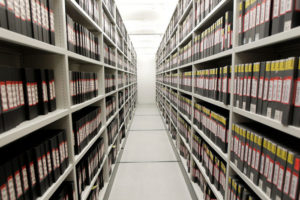 Ast records storage and document management boston